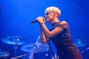 Tonight Alive performing at Leeds Festival on August 26, 2016. (Photo: Priti Shikotra/Aesthetic Magazine)
