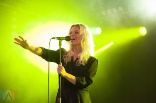 Transviolet performing at Leeds Festival on August 27, 2016. (Photo: Priti Shikotra/Aesthetic Magazine)