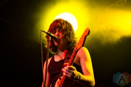 Tyler Bryant and The Shakedown performing at the Phoenix Concert Theatre in Toronto on August 8, 2016. (Photo: Brendan Albert/Aesthetic Magazine)