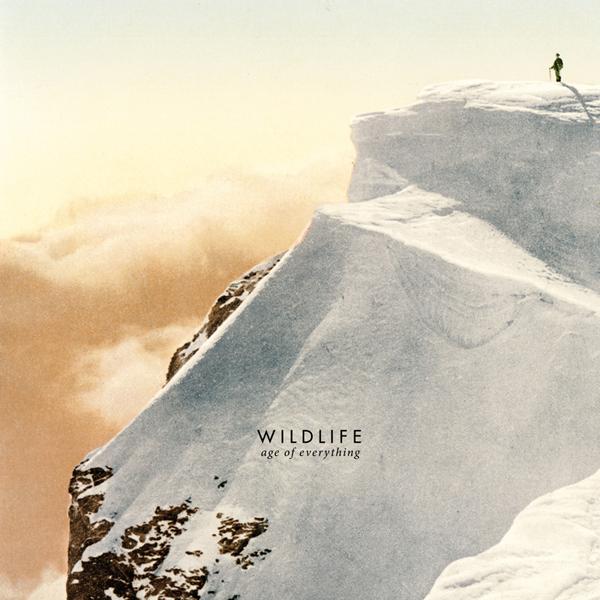 Wildlife - Age of Everything - album art copy
