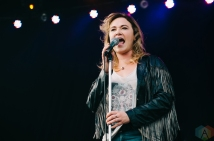 No Sinner performing at the Rifflandia Music Festival in Victoria, British Columbia on September 17, 2016. (Photo: Timothy Nguyen/Aesthetic Magazine)