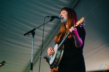 Fox Gloves performing at the Rifflandia Music Festival in Victoria, British Columbia on September 17, 2016. (Photo: Timothy Nguyen/Aesthetic Magazine)