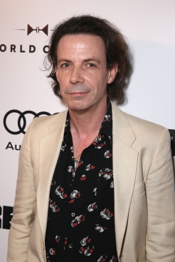 "Actor Noah Taylor attends the ""Free Fire"" premiere screening party hosted by Bulleit at Early Mercy during TIFF 2016 on September 8, 2016 in Toronto, Canada. (Photo: Todd Williamson/Getty)"