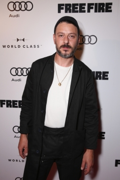 "Actor Enzo Cilenti attends the ""Free Fire"" premiere screening party hosted by Bulleit at Early Mercy during TIFF 2016 on September 8, 2016 in Toronto, Canada. (Photo: Todd Williamson/Getty)"