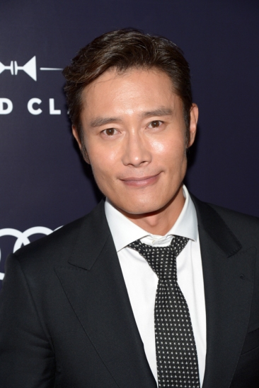 """Actor Byung-hun Lee attends """"The Magnificent Seven"""" premiere screening party at Storys Building in Toronto, Canada on September 8, 2016 during TIFF 2016. (Photo: Matt Winkelmeyer/Getty)"""