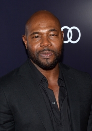 """Director Antoine Fuqua attends """"The Magnificent Seven"""" premiere screening party at Storys Building in Toronto, Canada on September 8, 2016 during TIFF 2016. (Photo: Matt Winkelmeyer/Getty)"""