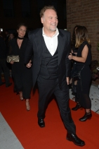 """Actor Vincent D'Onofrio attends """"The Magnificent Seven"""" premiere screening party at Storys Building in Toronto, Canada on September 8, 2016 during TIFF 2016. (Photo: Matt Winkelmeyer/Getty)"""