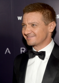 """Actor Jeremy Renner attends the """"Arrival"""" premiere screening party at Storys Building on September 12, 2016 in Toronto, Canada during TIFF 2016. (Photo: Matt Winkelmeyer)"""