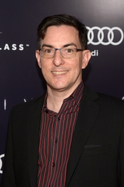 """Writer Eric Heisserer attends the """"Arrival"""" premiere screening party at Storys Building on September 12, 2016 in Toronto, Canada during TIFF 2016. (Photo: Matt Winkelmeyer)"""