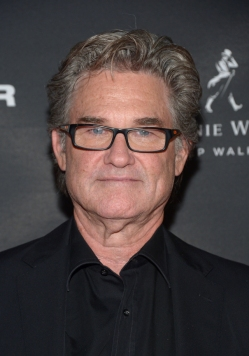 "Actor Kurt Russell attends the ""Deepwater Horizon"" premiere screening afterparty at The Addison Residence on September 13, 2016 in Toronto, Canada during TIFF 2016. (Photo: Matt Winkelmeyer/Getty)"