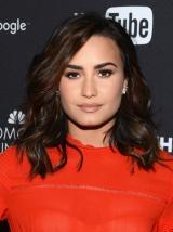 Singer Demi Lovato attends the 2016 Global Citizen Festival in Central Park in New York City on September 24, 2016. (Photo: Noam Galai/Getty)