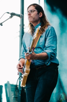 Fruit Bats performing at the Rifflandia Music Festival in Victoria, British Columbia on September 18, 2016. (Photo: Timothy Nguyen/Aesthetic Magazine)