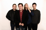 """Interview: Jimmy Eat World talks """"Integrity Blues"""", Pre-Show Playlists, and LearningGuitar"""