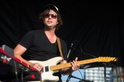 Dwayne Gretzky performing at the Toronto Urban Roots Festival in Toronto on September 16, 2016. (Photo: Morgan Hotston/Aesthetic Magazine)