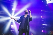 Father John Misty performing at the Bumbershoot Music Festival in Seattle on September 2, 2016. (Photo: Daniel Hager/Aesthetic Magazine)