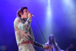 The Growlers perform at the Opera House in Toronto on September 23, 2016. (Photo: Steve Danyleyko/Aesthetic Magazine)