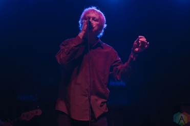 Guided By Voices performing at the Toronto Urban Roots Festival in Toronto on September 17, 2016. (Photo: Morgan Hotston/Aesthetic Magazine)