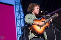 Lewis Del Mar performs at the Life Is Beautiful Music Festival in Las Vegas on September 25, 2016. (Photo: Meghan Lee/Aesthetic Magazine)