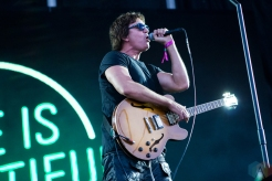 Third Eye Blind performs at the Life Is Beautiful Music Festival in Las Vegas on September 25, 2016. (Photo: Meghan Lee/Aesthetic Magazine)