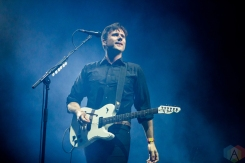Jimmy Eat World performs at the Life Is Beautiful Music Festival in Las Vegas on September 25, 2016. (Photo: Meghan Lee/Aesthetic Magazine)