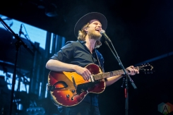 The Lumineers perform at the Life Is Beautiful Music Festival in Las Vegas on September 25, 2016. (Photo: Meghan Lee/Aesthetic Magazine)