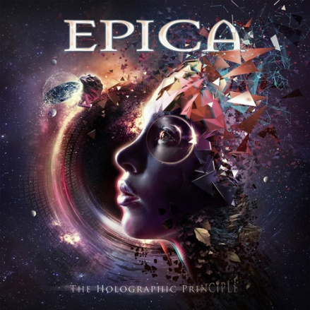 Epica's new album, The Holographic Principle, refers to the scientific theory of the same name.