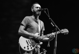 The Shins perform at the Life Is Beautiful Music Festival in Las Vegas on September 23, 2016. (Photo: Meghan Lee/Aesthetic Magazine)