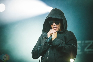 Third Eye Blind performing at the Bumbershoot Music Festival in Seattle on September 4, 2016. (Photo: Daniel Hager/Aesthetic Magazine)