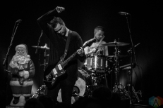 Balance And Composure performs at the Nile Theater in Mesa, Arizona on October 25th, 2016. (Photo: Tony Contini/Aesthetic Magazine)
