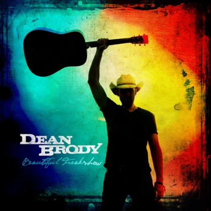 Dean Brody will release his sixth studio album, Beautiful Freakshow, on October 21st.