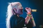 Photos: Die Antwoord @ RebelNightclub