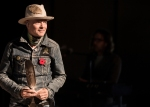 Photos: Gord Downie @ Roy Thomson Hall