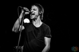 The Temperance Movement performs at Lee's Palace in Toronto on October 1, 2016. (Photo: Brendan Albert/Aesthetic Magazine)
