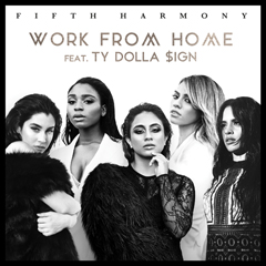fifth-harmony-work-from-home-cover