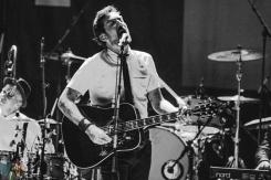 Frank Turner performs at Massey Hall in Toronto on November 4, 2016. (Photo: Francesca Ludikar/Aesthetic Magazine)