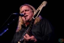 Warren Haynes of Gov't Mule performs at the Danforth Music Hall in Toronto on November 1, 2016. (Photo: Josh Ladouceur/Aesthetic Magazine)