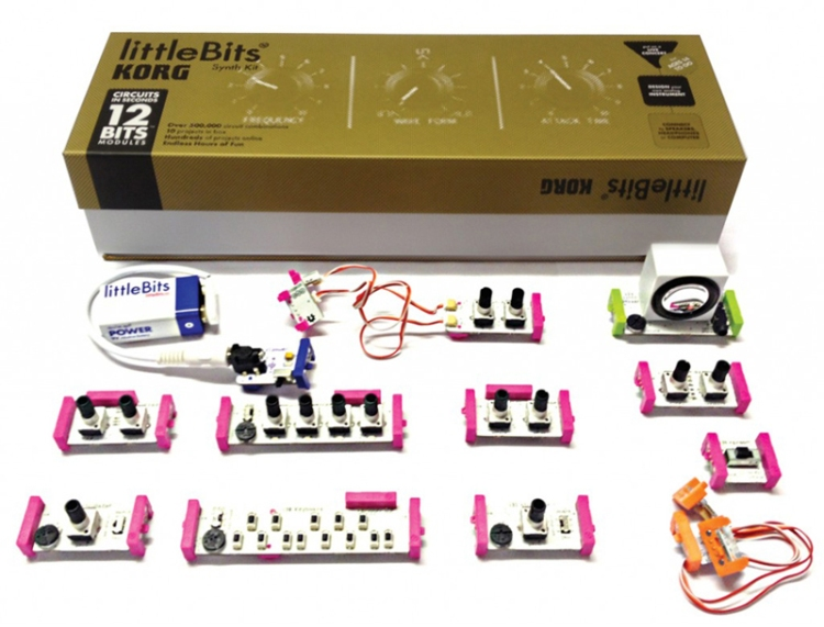 little-bits-synth-kit