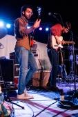 Sam Evian performs at the Cannery Ballroom in Nashville on November 2, 2016. (Photo: Cody Osen/Aesthetic Magazine)