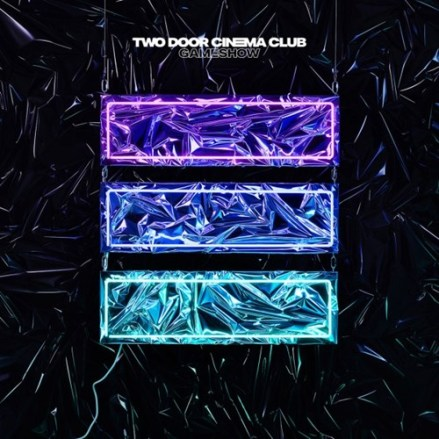 <strong>Two Door Cinema Club recorded their new album, <em>Gameshow</em>, with renowned producer Jacknife Lee (REM, U2, Bloc Party).</strong>