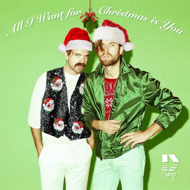 darcys-all-i-want-for-christmas-is-you-cover