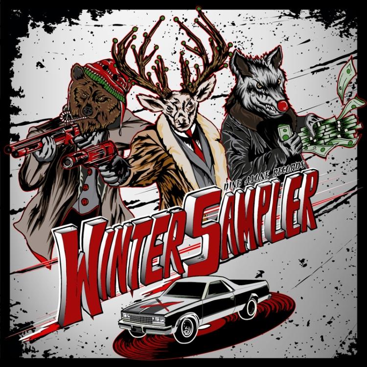 dine-alone-records-winter-sampler-2016