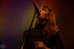 Photos: Hannah Georgas, Uni Ika Ai @ The ModClub