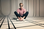 """Interview: Andrew McMahon in the Wilderness Talks """"Zombies On Broadway"""", Home vs. Tour Life, and Living in thePresent"""