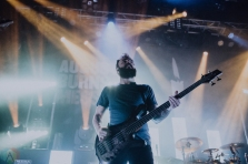 August Burns Red performs at the London Music Hall in London, ON on January 9, 2017. (Photo: Alexander Lam/Aesthetic Magazine)