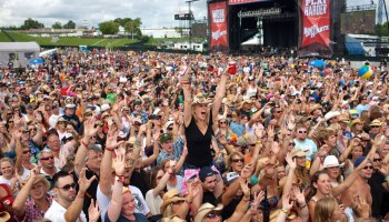 boots and hearts music festival announces 2018 headliners