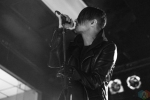 Photos: Cold Cave, Drab Majesty @ Lee'sPalace