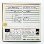 Dashboard Confessional Reveals Surprise CoversEP