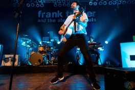 Frank Turner performs at the House of Blues in Chicago on January 23, 2017. (Photo: Katie Kuropas/Aesthetic Magazine)
