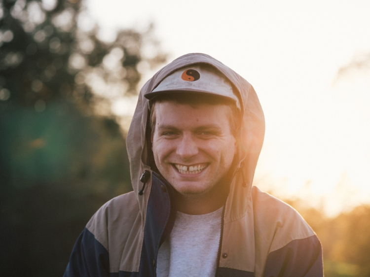 Mac DeMarco. (Photo: Coley Brown)