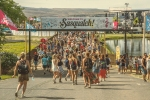Sasquatch Music Festival Announces 2017Lineup